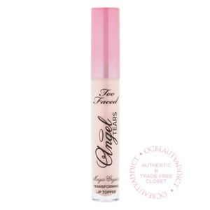 Too Faced Angel Tears Mystical Effects Lip Topper